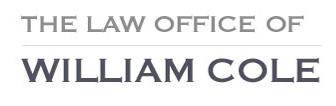 Tahoe Criminal Defense Attorney William Cole